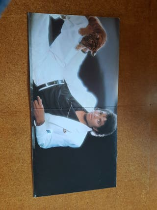 Vinilo Michael Jackson Thriller