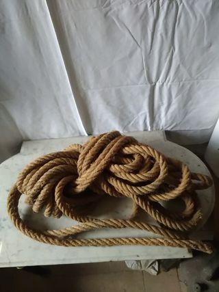 Cuerda antigua