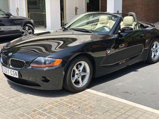 BMW Z4 2004. 77.000 kilómetros