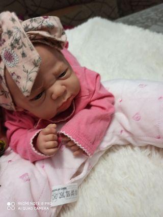 Ofertaaa bebe reborn