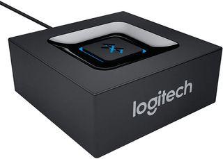 Adaptador blluetoth logitech
