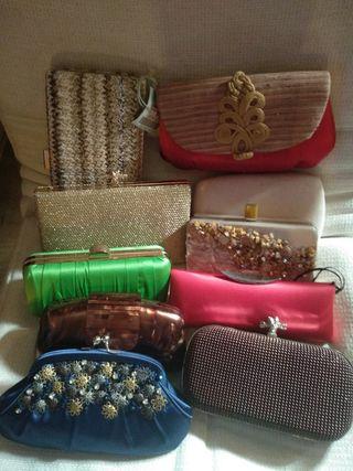 bolsos de fiesta