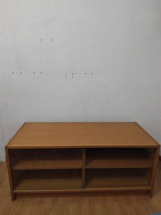 Mueble almacenaje tv Ikea