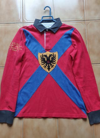 Polo Ralph Lauren Rugby vintage