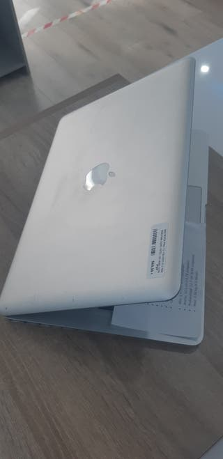 "Apple MacBook Pro 13"" 1TB HDD 8GB RAM DD3 Ocasión"