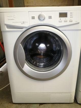 lavadora 8 kilos fagor