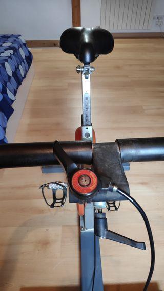 Bici spinning profesional KEISER