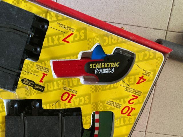 Scalextric Le Mans