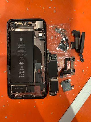 IPhone XR para piezas