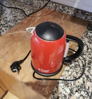 calentador agua Russell Hobbs