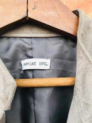 chaqueta AMYGEE