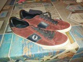 FRED PERRY 82