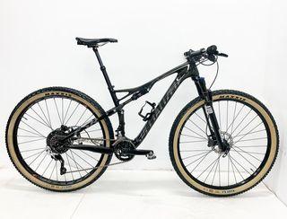 Bici specialized epic Btt/mtb carbono