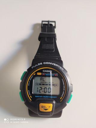 """Reloj """"Casio"""""""