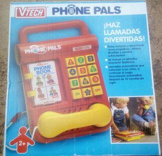 juguete phone pals
