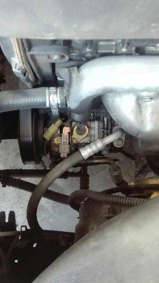 1755914 Compresor aire acondicionado FIAT MAREA