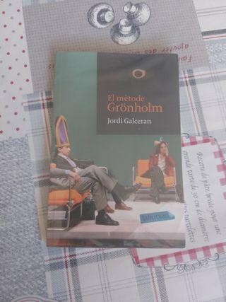 El métode Grönholm
