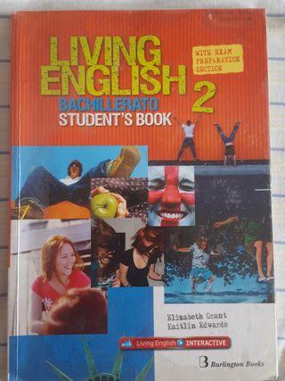 Living English 2°Bachillerato