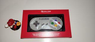 Mando Super Nintendo para Nintendo Switch