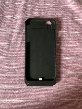 Cargador portatil iPhone 6s