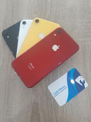 Iphone Xr 64GB Ocasión