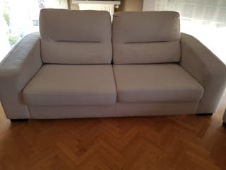 Dos sofás Kivik de Ikea