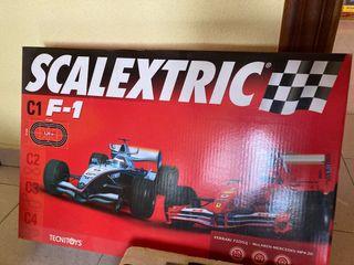 Scalextric F1