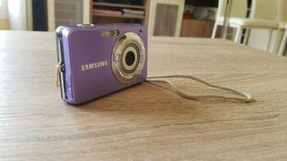 Camara digital Samsung ST30