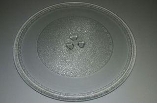 PLATO GIRATORIO de 32 cm. para MICROONDAS