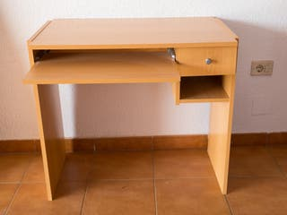 escritorio básico