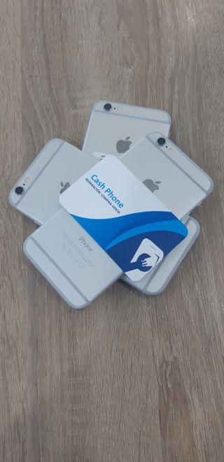 Iphone 6 16GB Silver Ocasión