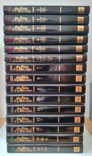 Colección Gran Historia de la Música Clásica