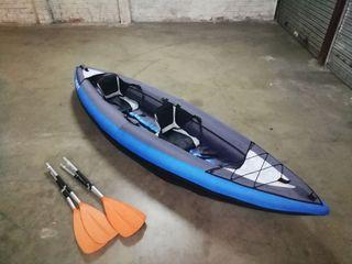kayak itwit decathlon 2 personas