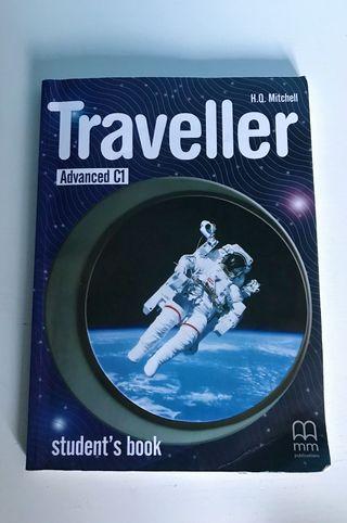 Inglés Traveller Advanced C1 Student's Book