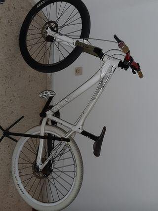bici free style Lapierre RAPT 2.1