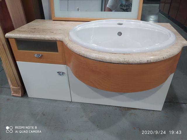 mueble de baño con espejo.es para colgar