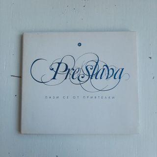 CD Preslava