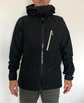 Haglof Niva Jacket hombre chaqueta anorak membraba