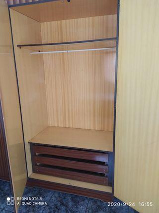 armario de 2x2
