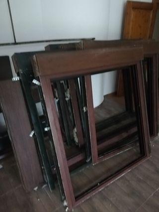 Ventanas aluminio con rotura de puente termico