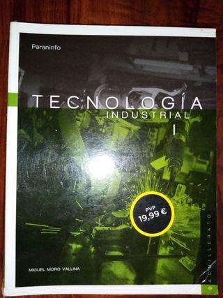 LIBRO DE TECNOLOGÍA DE 1° BACHILLERATO