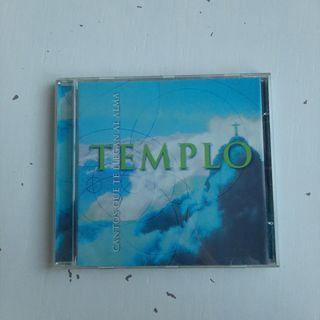 CD Templo