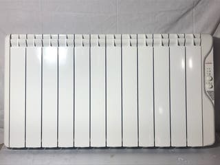 Lote radiadores electricos Gabarron