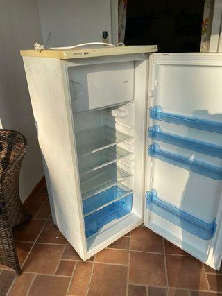 frigorífico congelador,