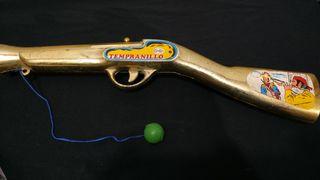 Antiguo trabuco Juguete Tempranillo