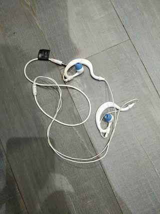 auriculares acuáticos GNS