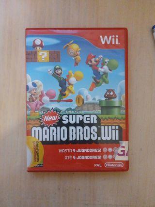 Súper Mario Bros