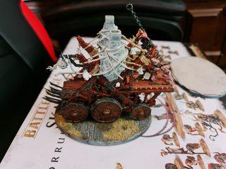 Battleforce Skaven Warhammer AOS