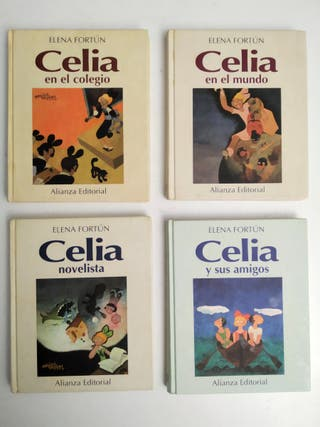 4 Libros de Lectura Juvenil.