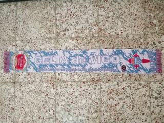 Bufanda Fútbol Celta de Vigo